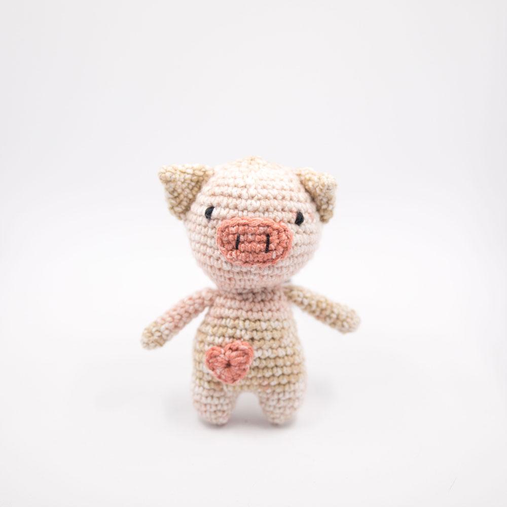 Kartopu Amigurumi | Wolle und Hobby | 1000x1000